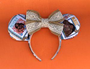 Moana Disney Ears for Sale in San Diego, CA