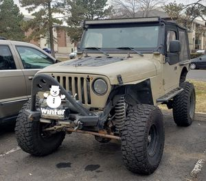 1998 Jeep TJ for Sale in Northglenn, CO