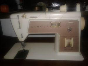 Singer Touch & sew model 568 for Sale in San Angelo, TX
