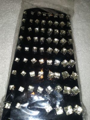 Sterling Studs for Sale in Dallas, TX