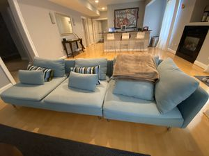 IKEA Sectional for Sale in Rockville, MD