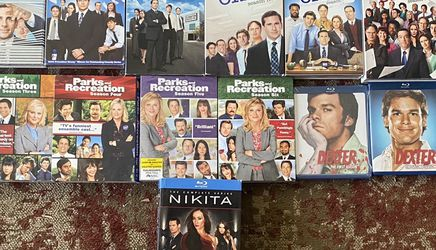 TV BLOWOUT SALE! $3 DVD & Blu-Ray for Sale in Sacramento,  CA
