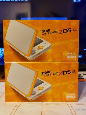 New Nintendo 2DS XL $150 for Sale in Los Angeles, CA