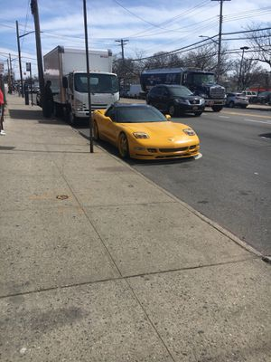 2001 Chevy Corvette for Sale in Queens, NY