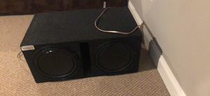 Brand car stereo new system for Sale in Waldorf, MD