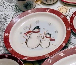 Christmas Dinnerware for Sale in Boise, ID
