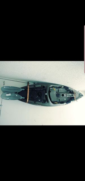 Sun dolphin 10 ft kayak for Sale in Riverside, CA