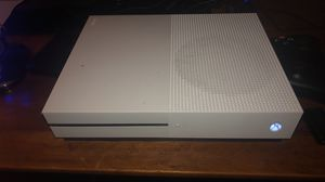 Xbox One S combo for Sale in S CHESTERFLD, VA