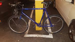 CANNONDALE 21 SPEED M500 MOUNTAIN RACE BIKE for Sale in Los Angeles, CA
