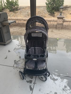 Graco Double stroller for Sale in Calimesa, CA