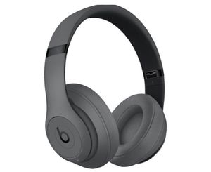 Beats by Dr. Dre - Beats Studio³ Wireless Noise Canceling Headphones - Gray for Sale in Miami, FL
