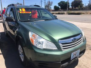 2012 Subaru Outback for Sale in Escondido, CA