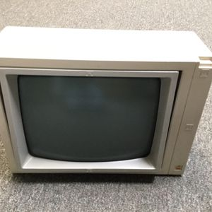 Apple Monochrome Monitor IIe for Sale in Los Angeles, CA