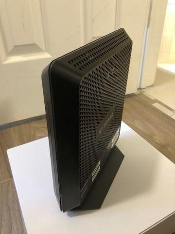 NetGear modem router combo C7000v2, AC1900 Xfinity compatible