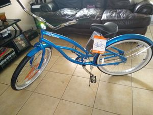 "NEW CRUISER BICYCLE SIZE 26"" NEW $80!! FIRM for Sale in Kissimmee, FL"
