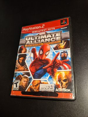 Marvel ultimate alliance special for Sale in Sacramento, CA