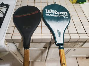 Badminton rackets for Sale in Riverside, CA