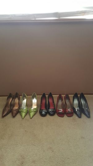 Dress shoes for women for Sale in Kent, WA