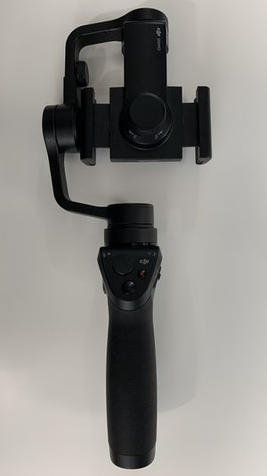 DJI Osmo Mobile - Excellent Condition (9/10) for Sale in Falls Church, VA