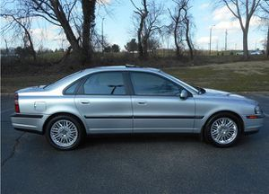 2000 VOLVO S80 (🔅´◡`🔅) for Sale in Owings Mills, MD