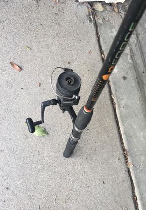 Fishing rod for Sale in Irvine, CA