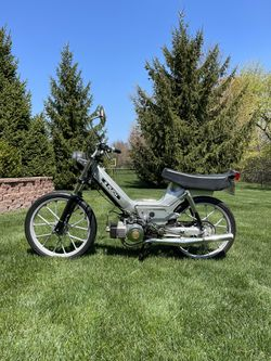 Puch Maxi Moped for Sale in Hoffman Estates, IL