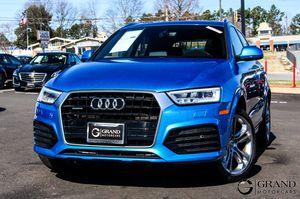 2016 Audi Q3 for Sale in Marietta, GA