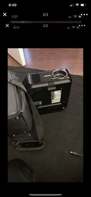 BenQ Projector for Sale in Conyers, GA