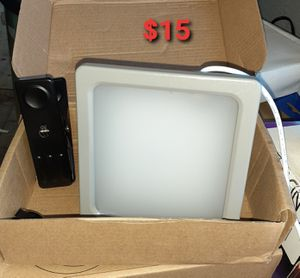 20 watt LED grow light for Sale in Grover, NC