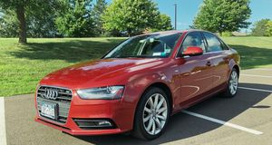 CD player, 2013 Audi A4 4d quattro 2.0T, champion expert for Sale in St. Petersburg, FL