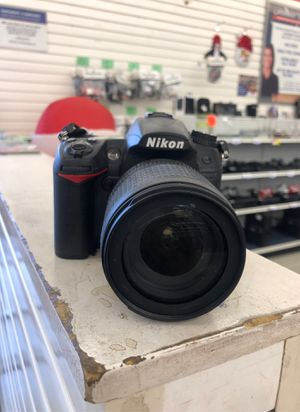 Nikon Digital Camera for Sale in Houston, TX