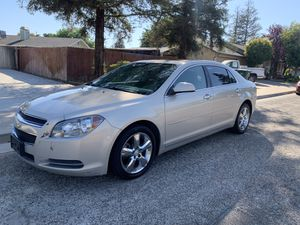 2012 CHEVY MALIBU for Sale in Exeter, CA