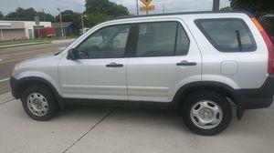 2003 Honda Crv for Sale in Tampa, FL