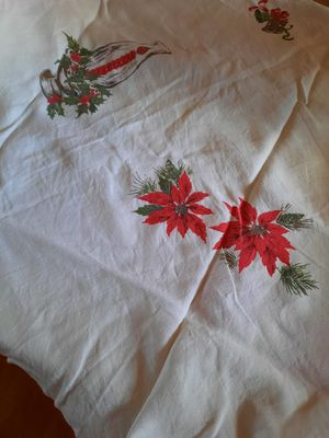 Vintage tablecloth for Sale in PA, US