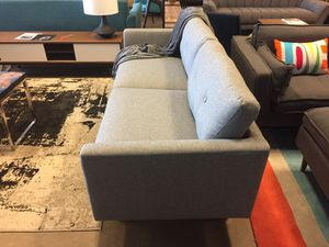 Modern Couch best price in town! for Sale in Houston, TX