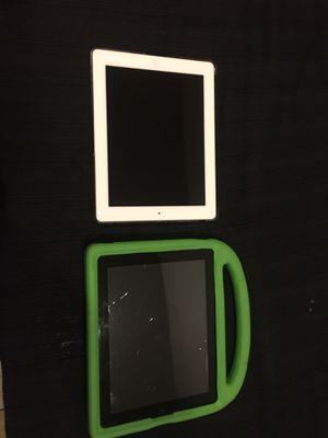 2 iPad 3rd gen for Sale in Orlando, FL