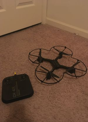 OBO Drone DX-4 by sharper image for Sale in Smyrna, TN