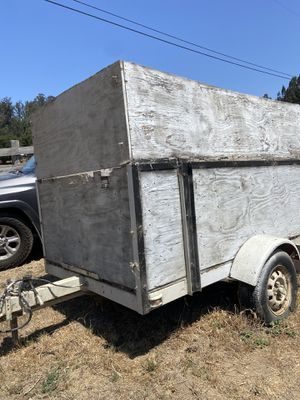 Trailer/Haul for sale for Sale in Salinas, CA
