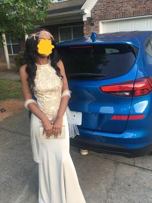 Elegant ball gown for Sale in Hampton, GA