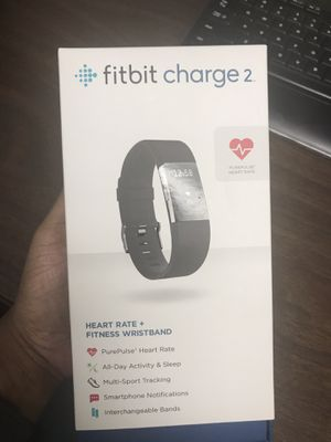 Fitbit Charge 2 for Sale in Florissant, US