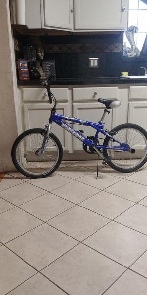 Blue bmx bike for Sale in Denver, CO