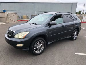 2005 Lexus RX 330 for Sale in Tacoma, WA