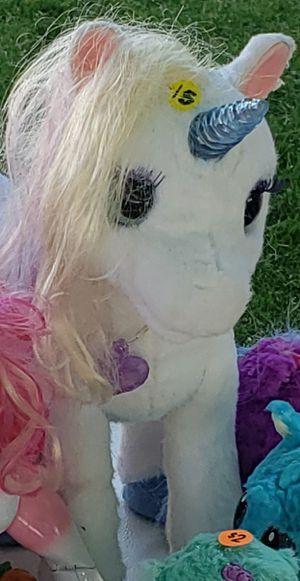 FurReal friend Unicorn for Sale in Harvard, IL