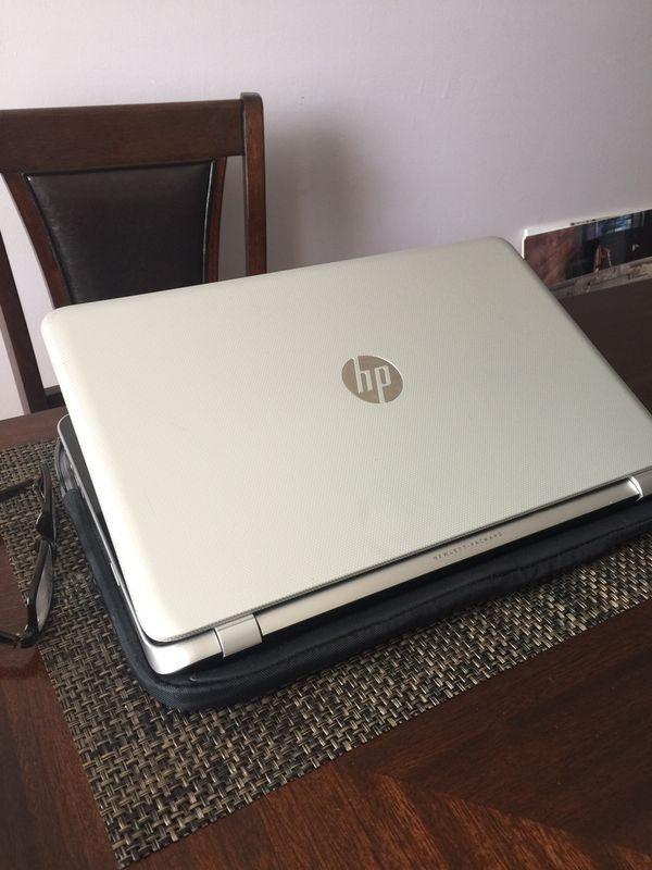 Laptop computer touchscreen