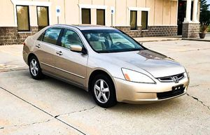 Besst Car2OO4 Honda ACcord for Sale in Fort Worth, TX