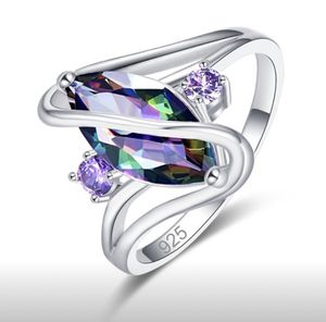Silver ring - size 7 for Sale in Glendale Heights, IL