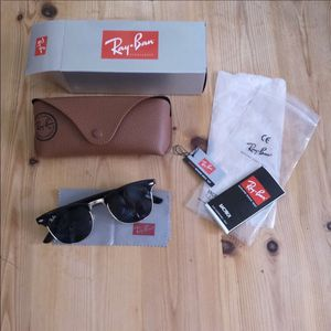 Ray Ban Clubmasters Sunglasses for Sale in Harbor City, CA