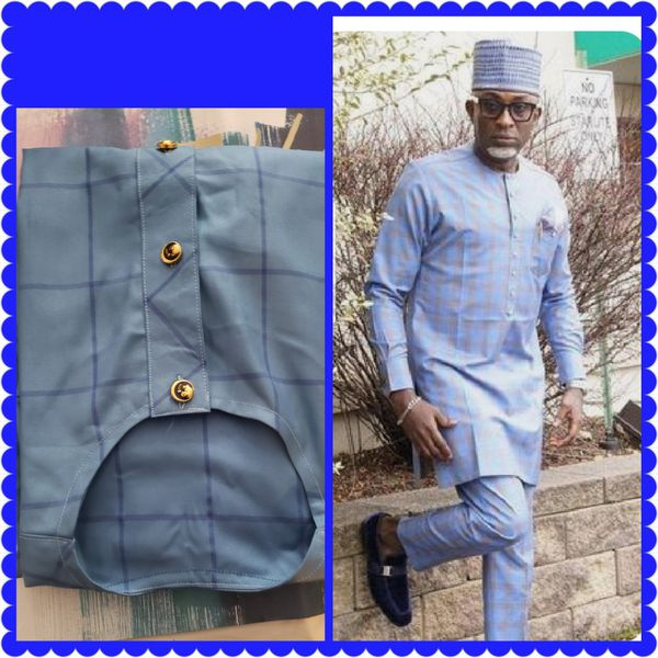 Men Afrik wear ( brand new)
