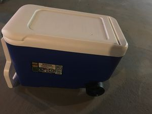 Igloo cooler for Sale in Philadelphia, PA