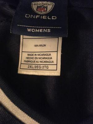 Patriots jersey 2XL Women's #83 Welker for Sale in Phoenix, AZ